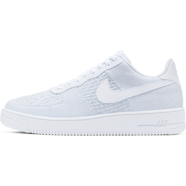 BUTY MĘSKIE NIKE AIR FORCE 1 FLYKNIT 2.0 MULTIKOLOR AV3042