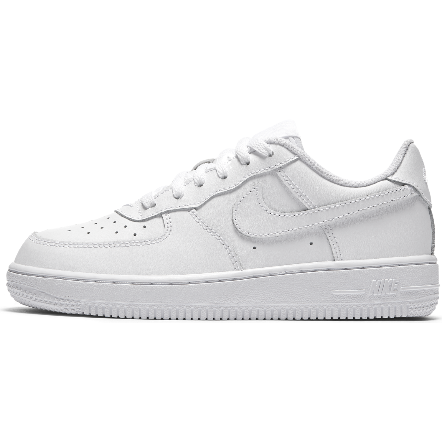 c5d8a5be97d ... BUTY JUNIOR LIFESTYLE NIKE AIR FORCE 1 314193-117 ...
