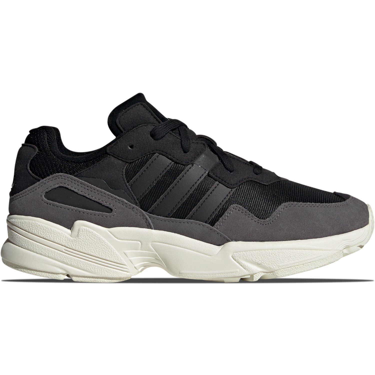 BUTY M?SKIE ADIDAS YUNG 96 SZARE EE7245
