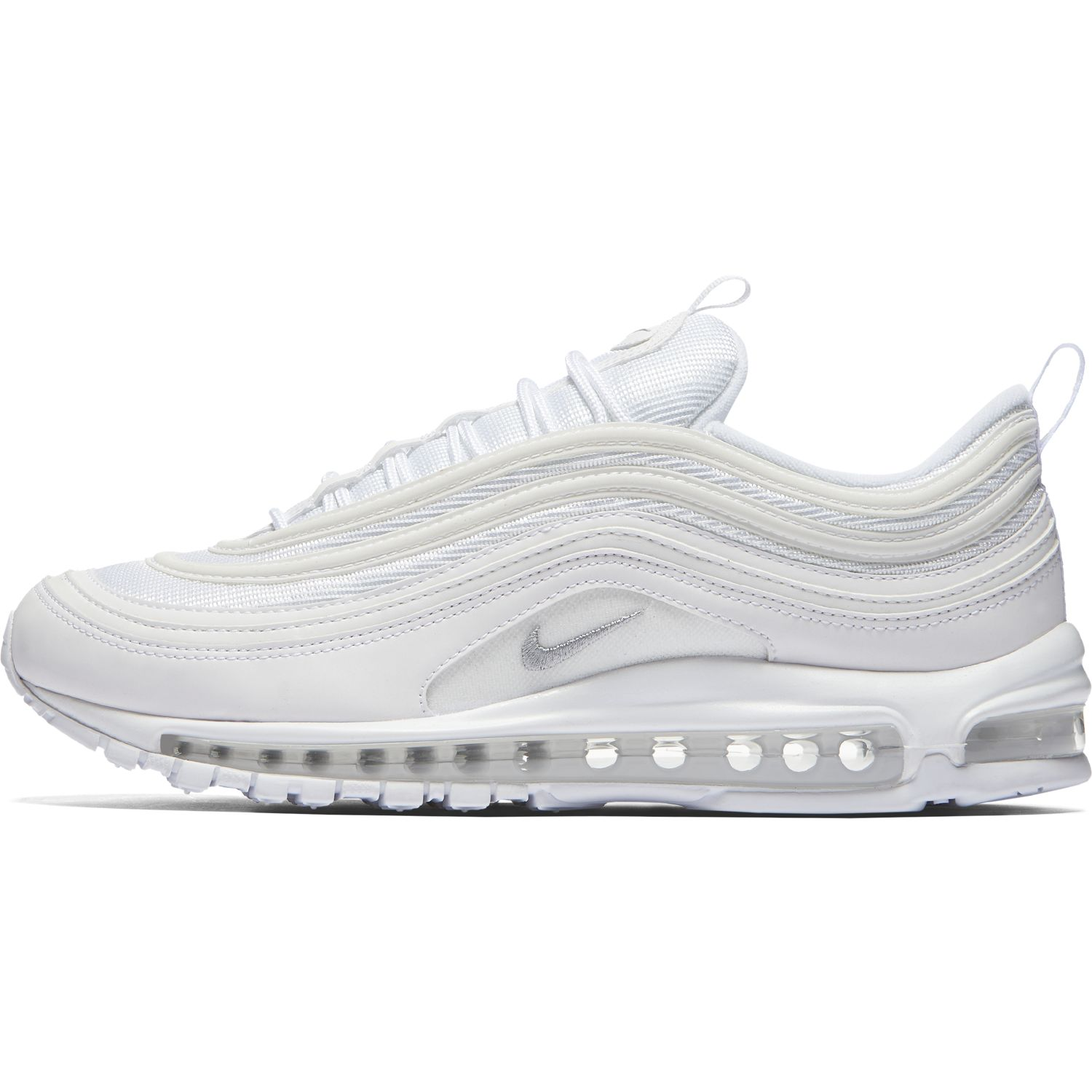 online store 23150 d01a1 ... BUTY MĘSKIE LIFESTYLE NIKE AIR MAX 97 BIAŁE 921826-101 ...