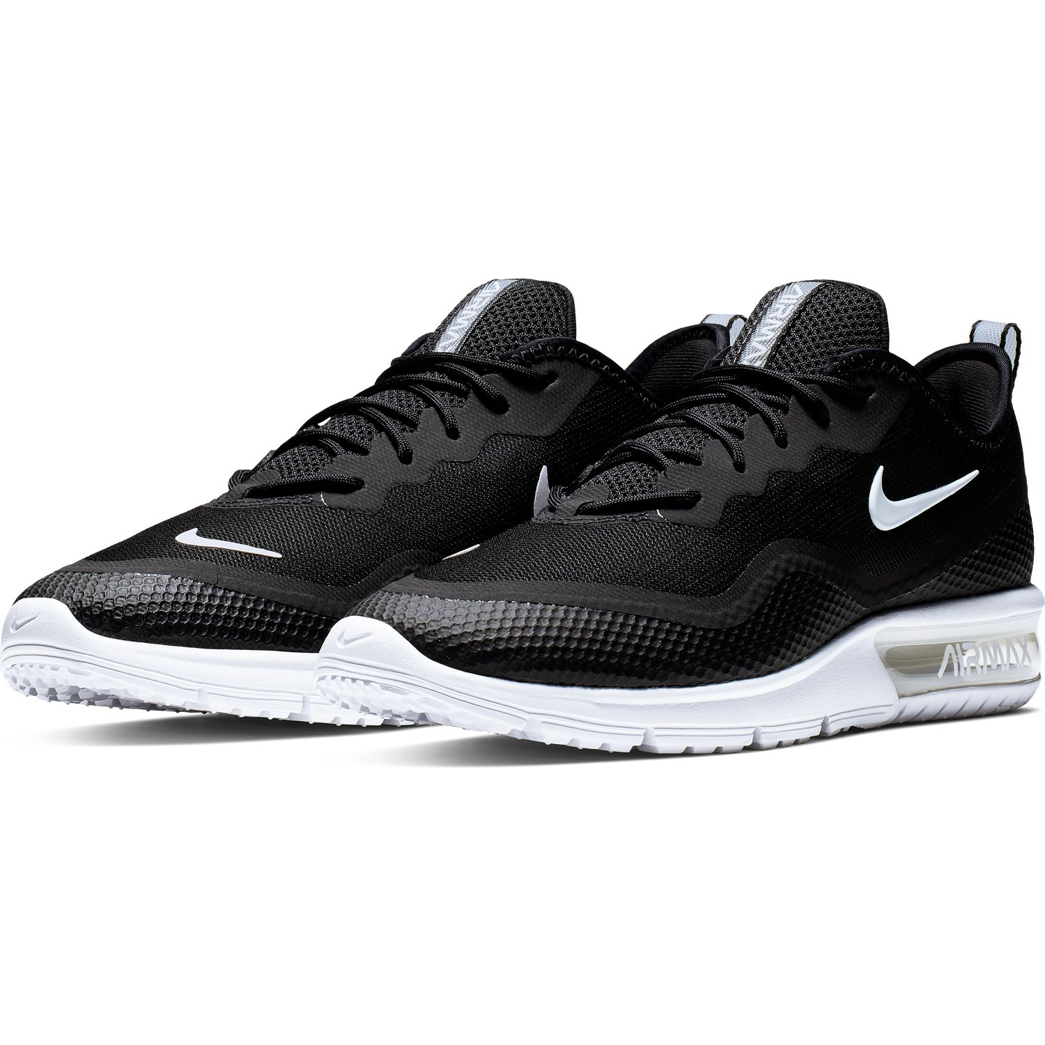 Nike Air Max Sequent 4 Shield | AV3236 001