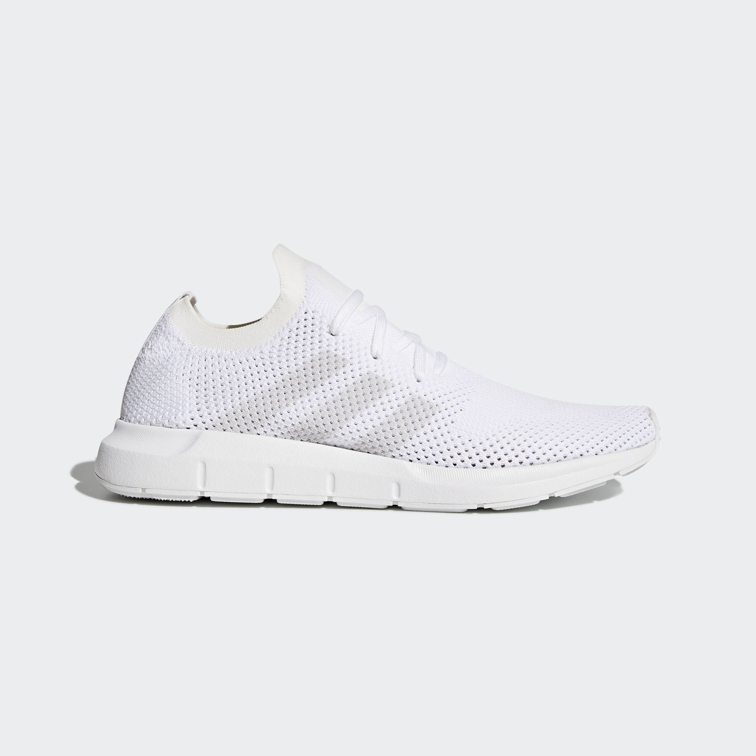 Buty adidas Swift Run Primeknit White CQ2892