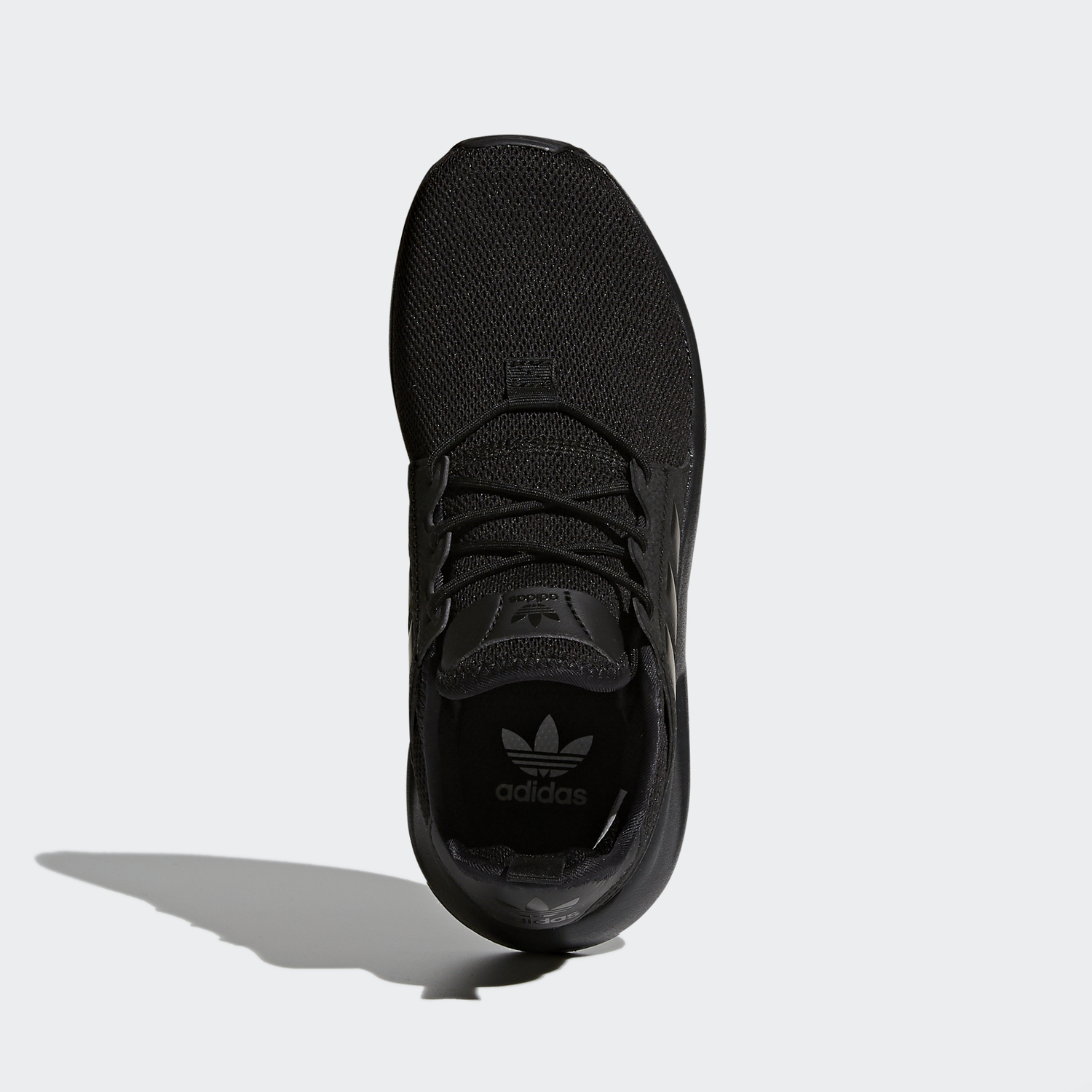 Buty juniorskie adidas X PLR Core Black BY9879