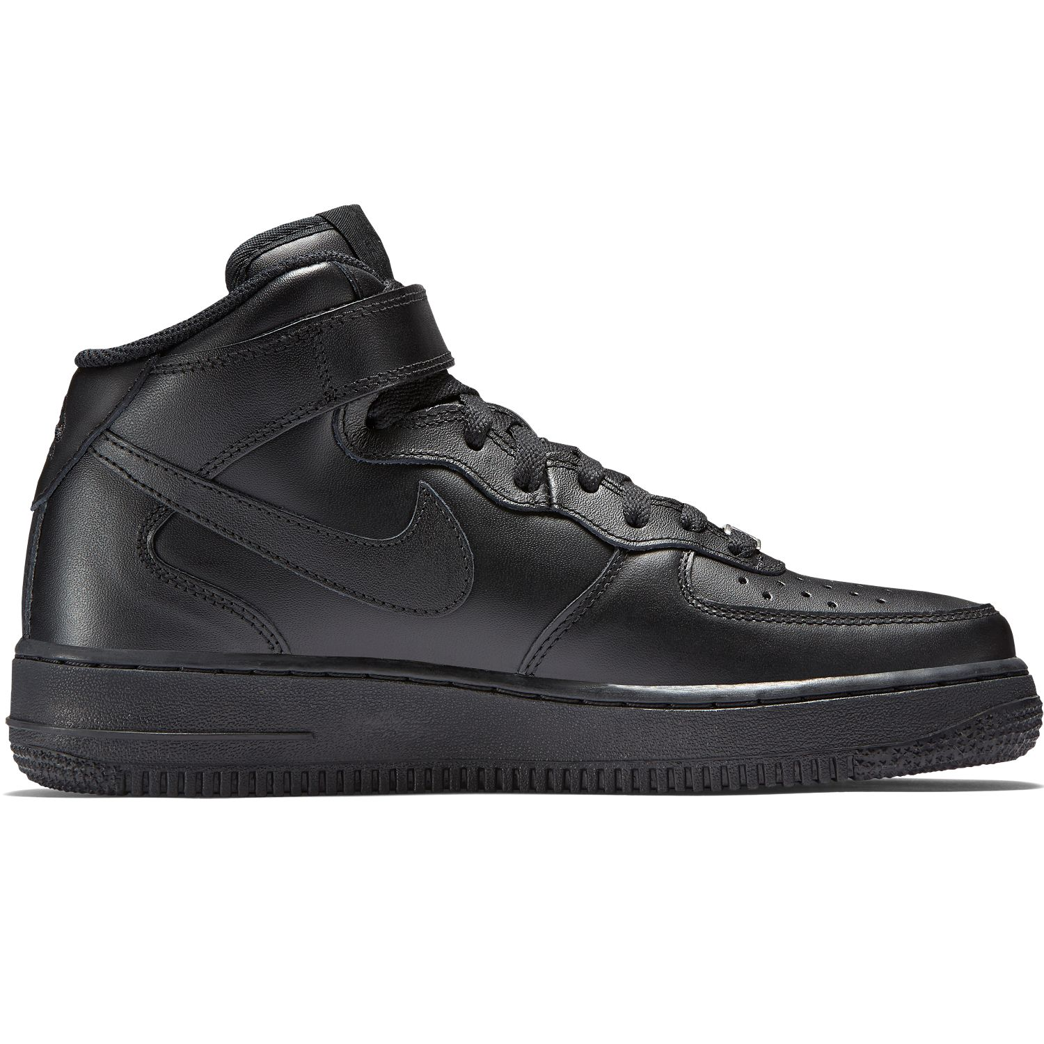 Buty damskie Nike Air Force 1 Mid '07 LE 366731 001
