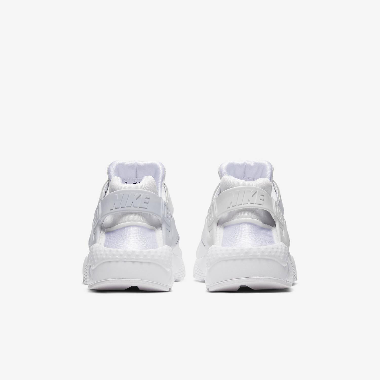 Nike Huarache Run (GS) 654275 110