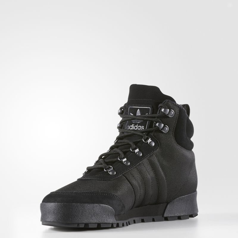 adidas Jake Boot 2.0 Core Black B27749