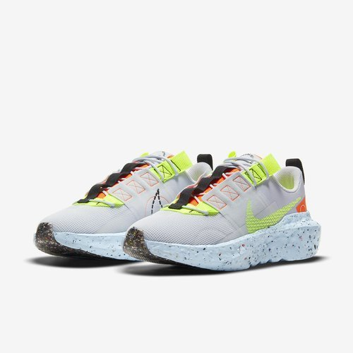BUTY DAMSKIE NIKE CRATER IMPACT SZARE CW2386-002