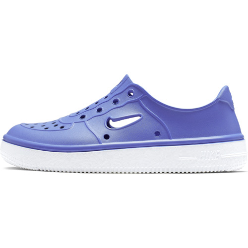 BUTY JUNIOR NIKE FOAM FORCE 1 FIOLETOWE AT5243-500 (PS)