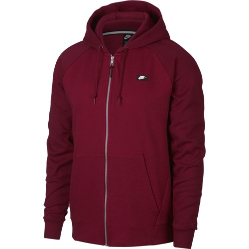 Bluza męska Nike Sportswear Optic Fleece 928475 677