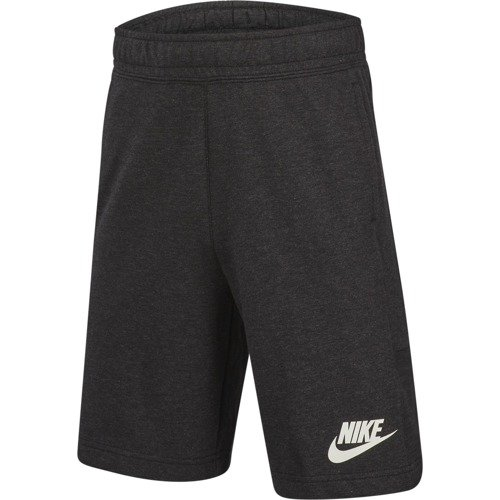 SPODENKI JUNIOR NIKE NSW SHORT ADVANCE CZARNE AQ9507-010